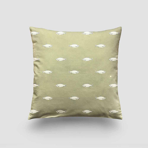 Cushion – Rudd Fish Silt-Homeware-HOUSE of BOTTA