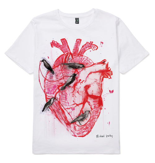 Damages T-shirt-Men-HOUSE of BOTTA