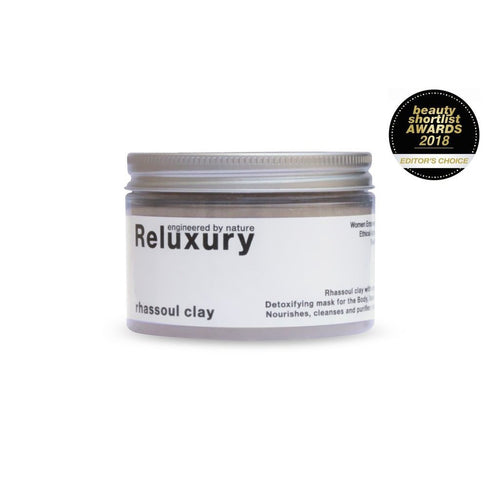 DETOXIFYING FACE MASK-Reluxury-HOUSE of BOTTA