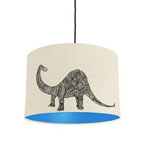Dinosaur Ceiling Shade-Homewear-HOUSE of BOTTA