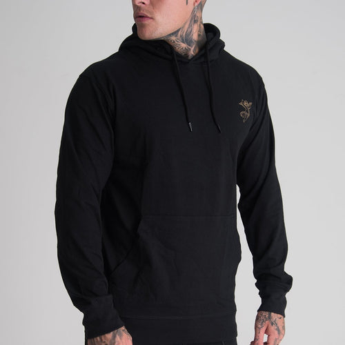 Dreamwear Black Cherub Dream-Men-HOUSE of BOTTA
