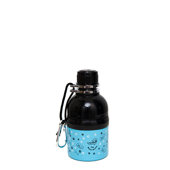 Friend Pet Water Bottle-Pets-HOUSE of BOTTA