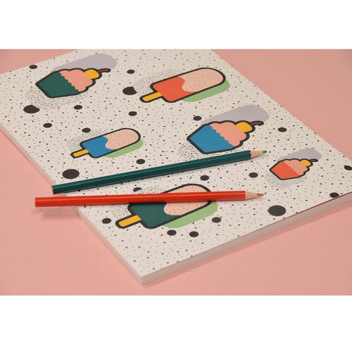 Kid Drawing Pad #1-Homeware-HOUSE of BOTTA