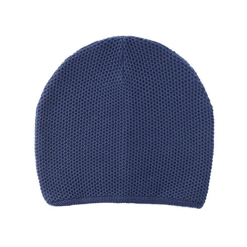 Knit Beanie - Blue-MIMOODS KNITS-HOUSE of BOTTA