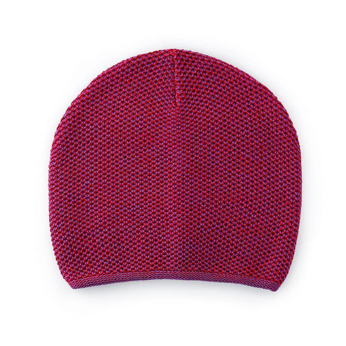 Knit Beanie - Red-MIMOODS KNITS-HOUSE of BOTTA