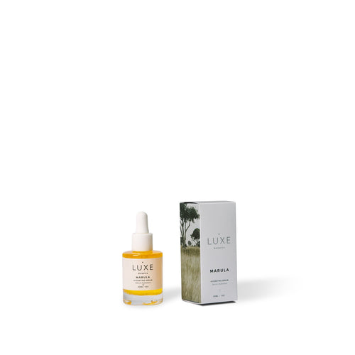 MARULA HYDRATING SERUM-LUXE BOTANICS-HOUSE of BOTTA