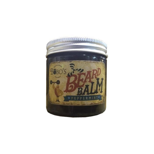 Men's Beard Gift Set-Bobo's Beard Company-HOUSE of BOTTA