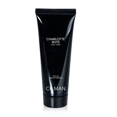 MENS FACIAL MOISTURISER - Victor-CHARLOTTE RHYS-HOUSE of BOTTA