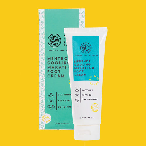 Menthol Cooling Marathon Foot Cream-The Active Living Co.-HOUSE of BOTTA