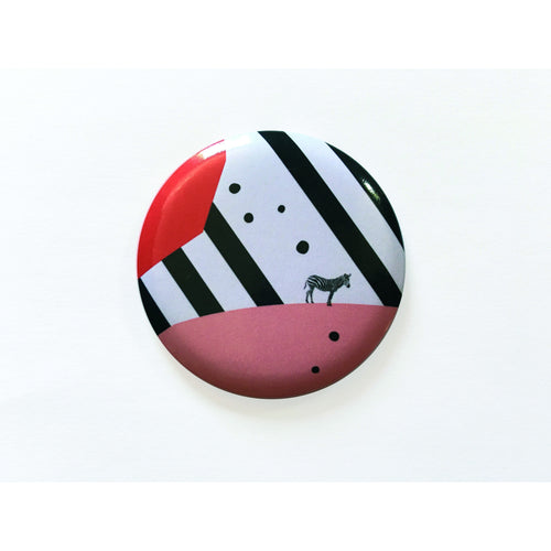 Monolythe Magnet-Homeware-HOUSE of BOTTA