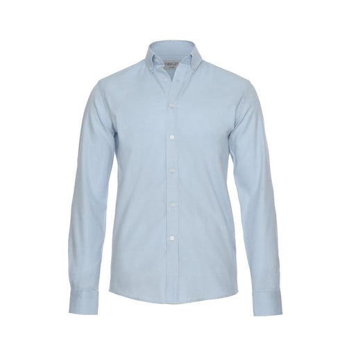 Origin Oxford Shirt-Men-HOUSE of BOTTA