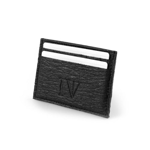 Origin Pineapple Leaf Cardholder-Men-HOUSE of BOTTA
