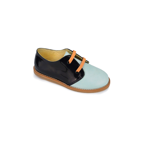 Patent Mint Shoes-Kids-HOUSE of BOTTA