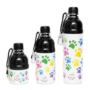 Paws Pet Water Bottle-Pets-HOUSE of BOTTA