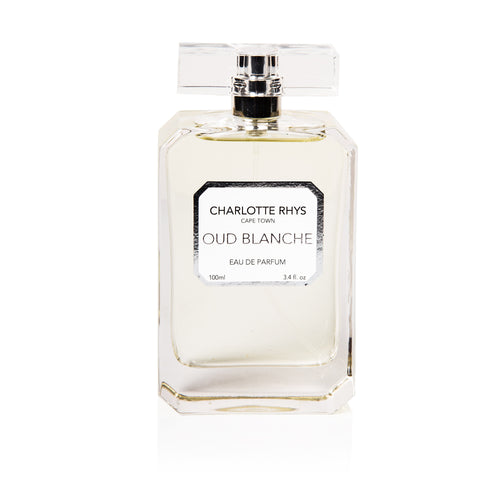 PERFUME OUD BLANCHE by CHARLOTTE RHYS-CHARLOTTE RHYS-HOUSE of BOTTA