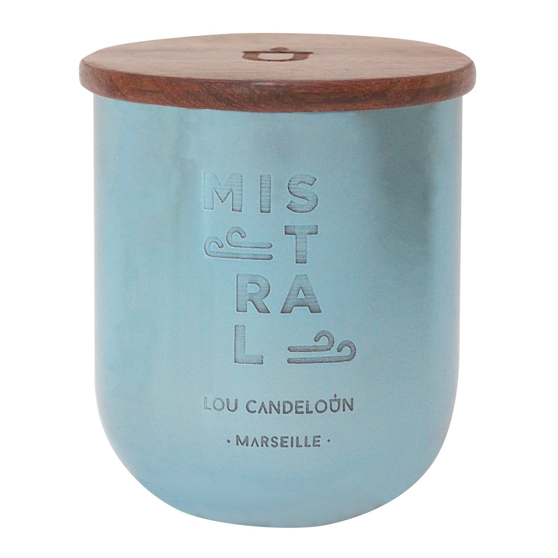 PERFUMED CANDLE MISTRAL-Homeware-HOUSE of BOTTA