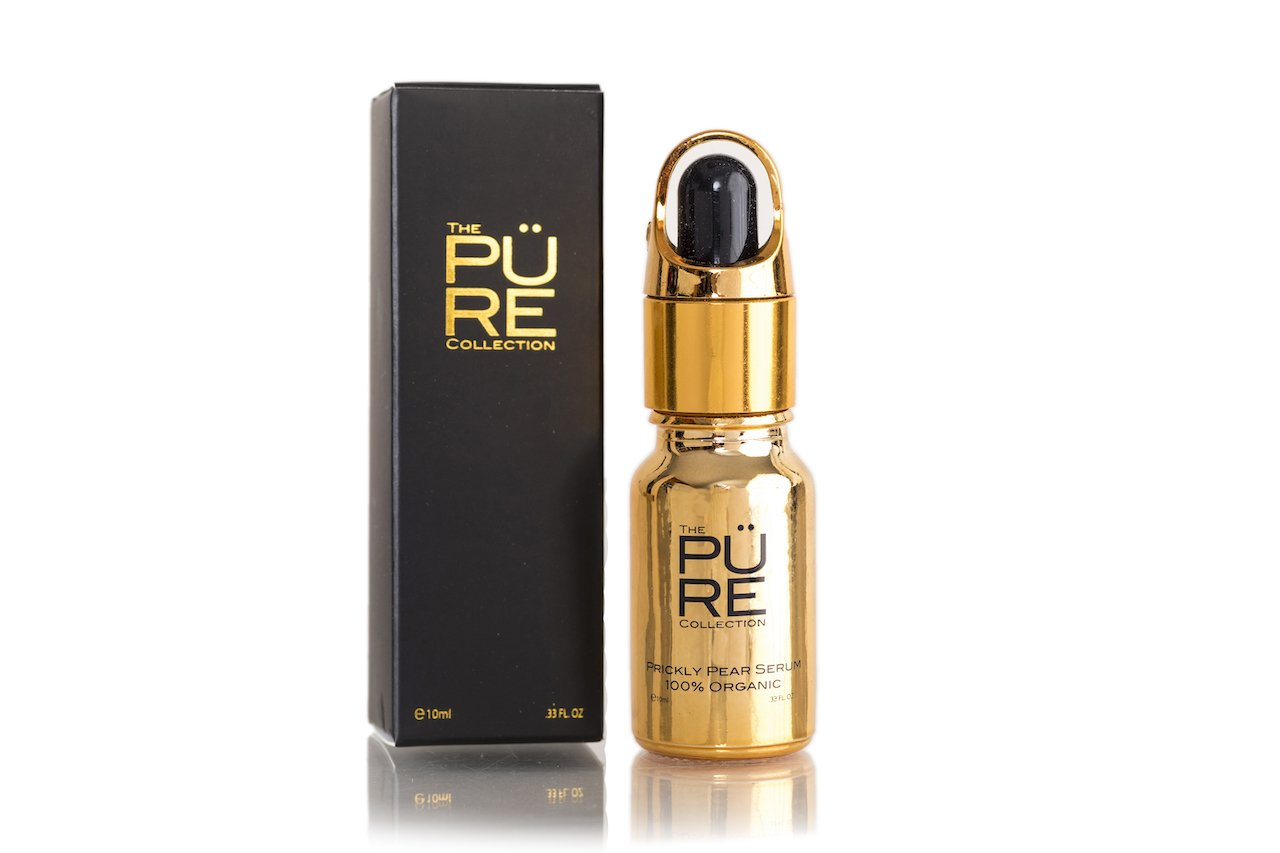 PRICKLY PEAR SERUM 100% Certified Organic-PÜRE Collection-HOUSE of BOTTA