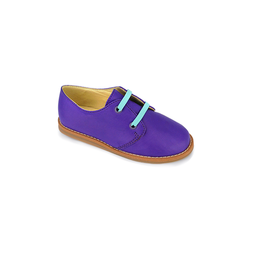 Purple Shoes-Kids-HOUSE of BOTTA