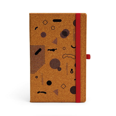 Solitary Notebook