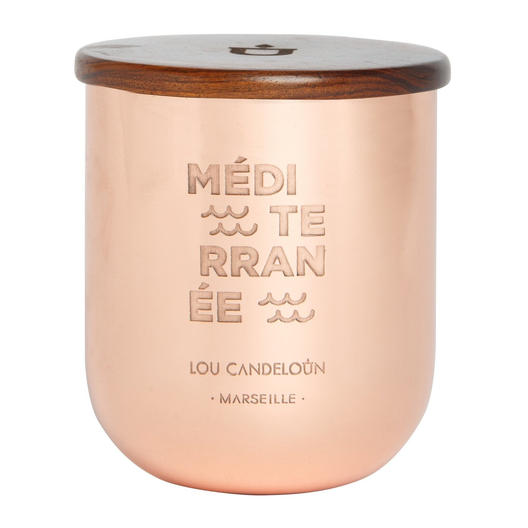SCENTED CANDLE MEDITERRANEAN-Homeware-HOUSE of BOTTA