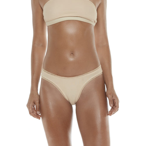 Seamless Brazilian Nude-ALLERTON-HOUSE of BOTTA