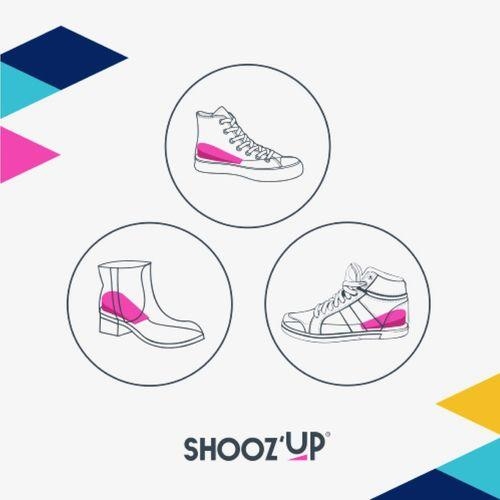 Shooz'Up Original Invisible Heel-SHOOZ'UP-HOUSE of BOTTA
