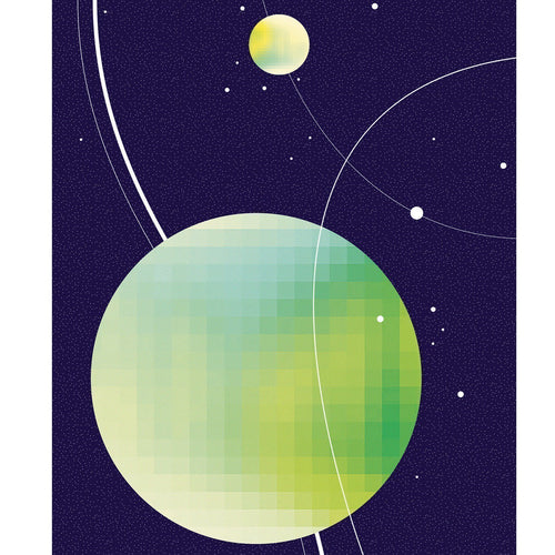 Space Sketchpad-Homeware-HOUSE of BOTTA
