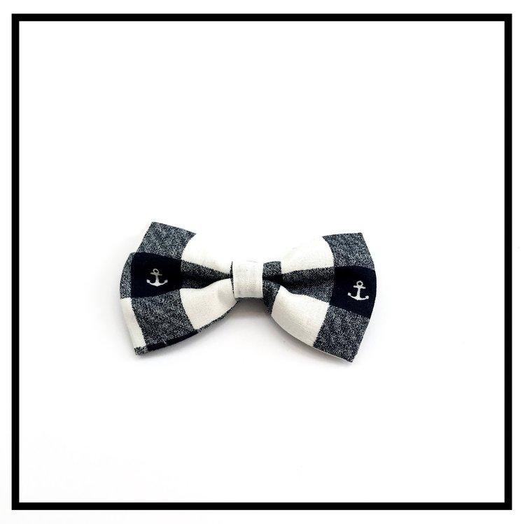 The Anglesey Bow Tie Collar-Pets-HOUSE of BOTTA
