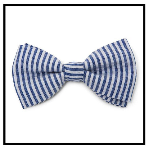 The Marple Bow Tie and Lead Set