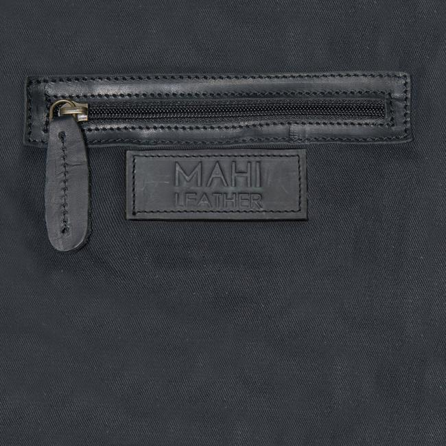 The Classic Clutch Bag-MAHI LEATHER-HOUSE of BOTTA