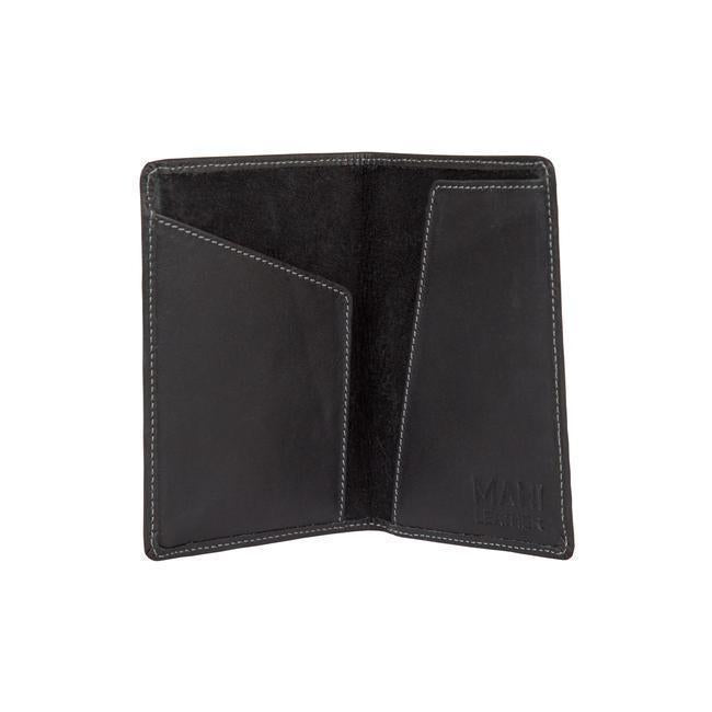 The Classic Passport Cover-MAHI LEATHER-HOUSE of BOTTA