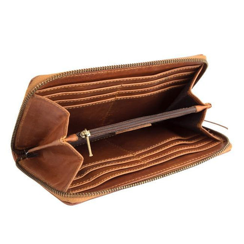 The Classic Purse-Men-HOUSE of BOTTA