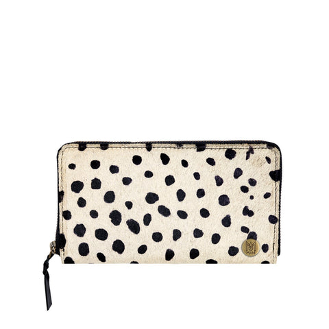 Stone Bee Bag - Large Makeup Bag