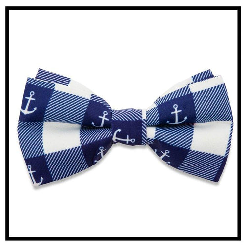 The New Anglesey Bow Tie Collar-Pets-HOUSE of BOTTA