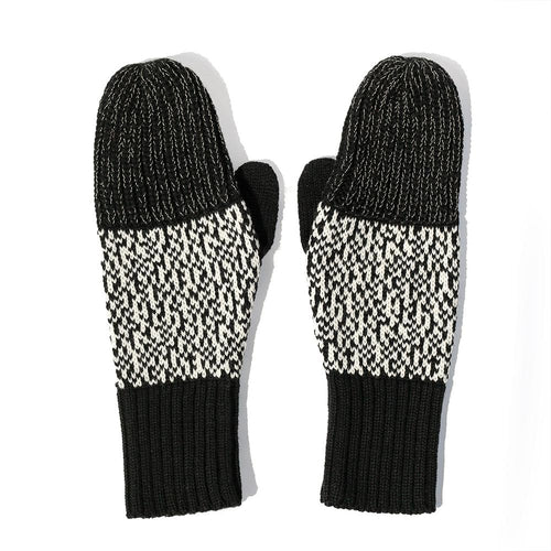 TV Grain Mittens-MIMOODS KNITS-HOUSE of BOTTA