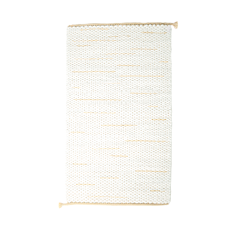 White Rug Basic №1-Homewear-HOUSE of BOTTA