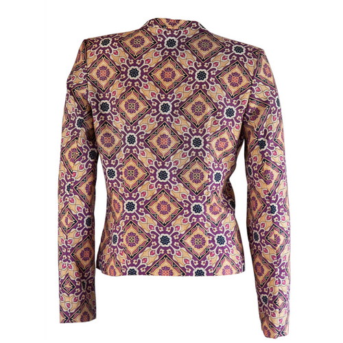 Women's Short Blazer-rbbc-HOUSE of BOTTA
