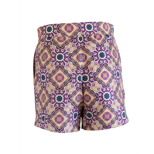 Women's Shorts-rbbc-HOUSE of BOTTA