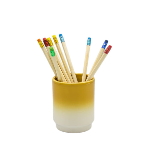 Yellow Ujalta-Homeware-HOUSE of BOTTA