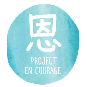 project en courage