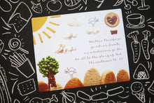 All for God's Glory Placemat