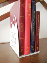 Leaning on God Book Stand