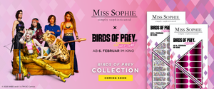 BIRDS OF PREY Collection by Miss Sophie