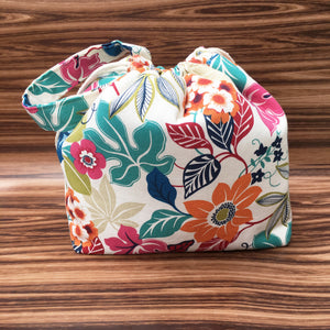 Aloha Drawstring Project Bag