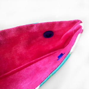 Pretty Hot Pink DPN Holder or Cozie
