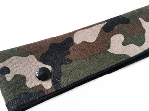 Camo DPN Holder or Cozie