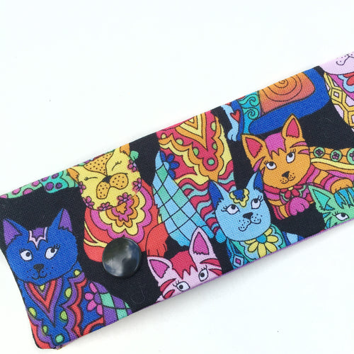Rainbow Cat Lover DPN Keeper