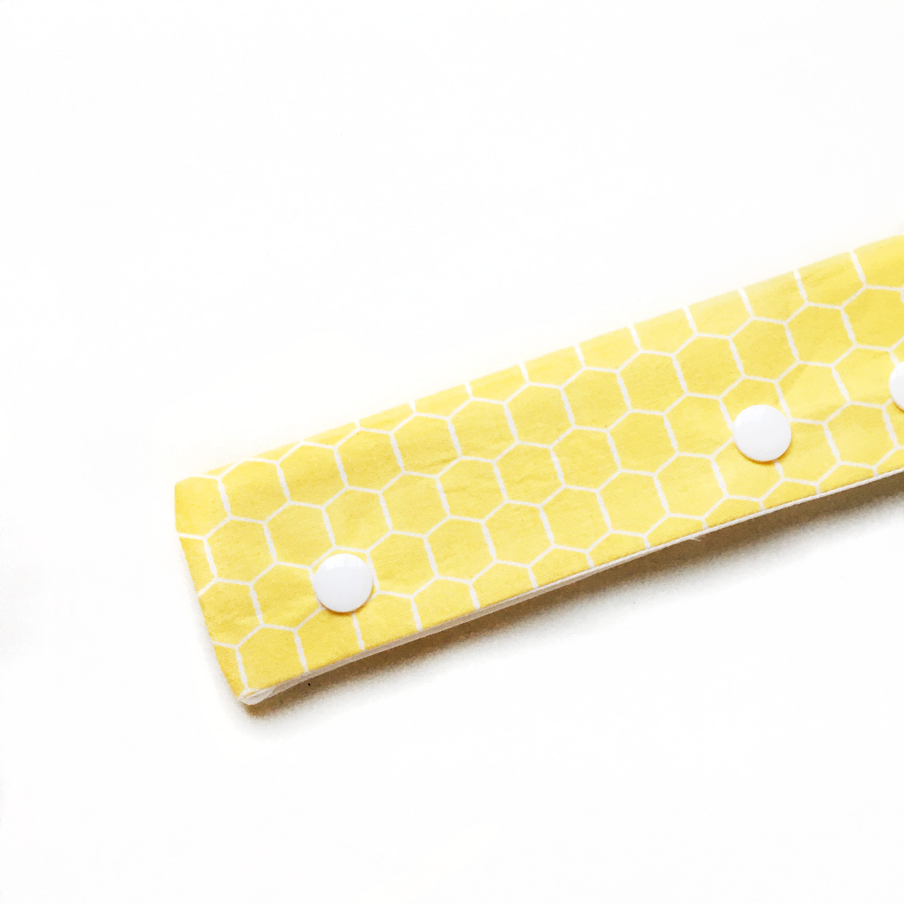 Yellow Honeycomb DPN Keeper