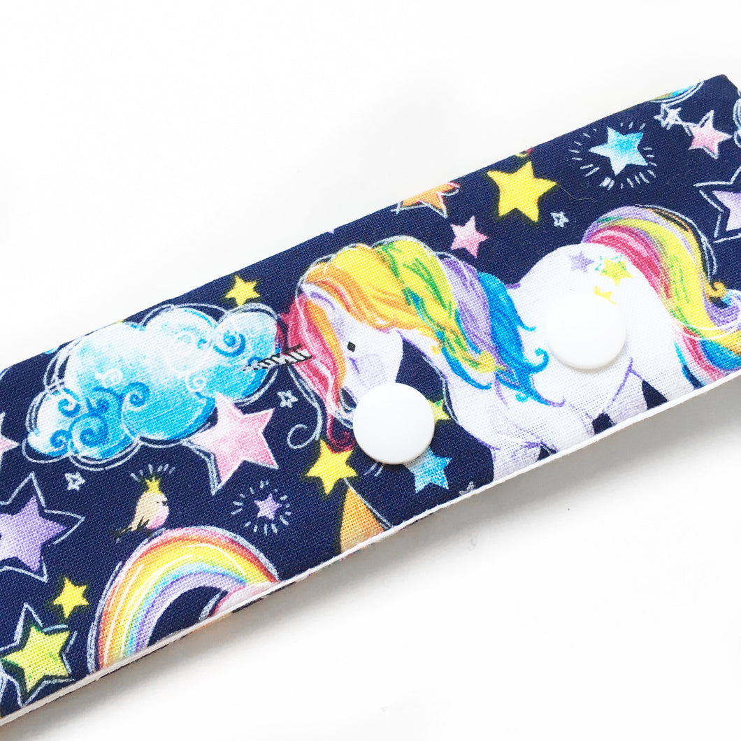 Mystical Rainbow Unicorn DPN Holder