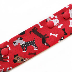 Dog Lover DPN Cozy